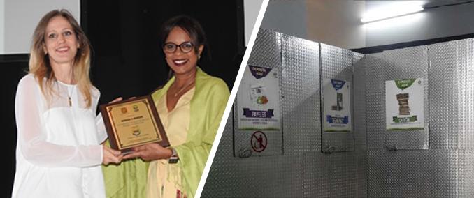 Morgan & Morgan obtiene certificación Basura Cero por sus buenas prácticas de manejo integral de residuos