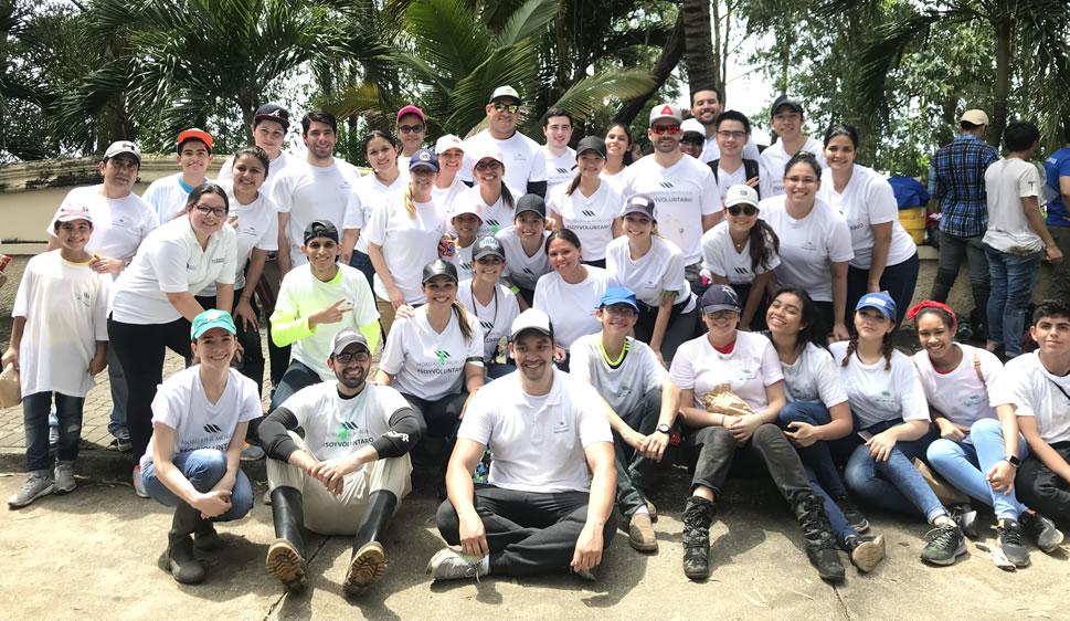Voluntariado Corporativo: una fuerza viva frente a los desafíos de la comunidad