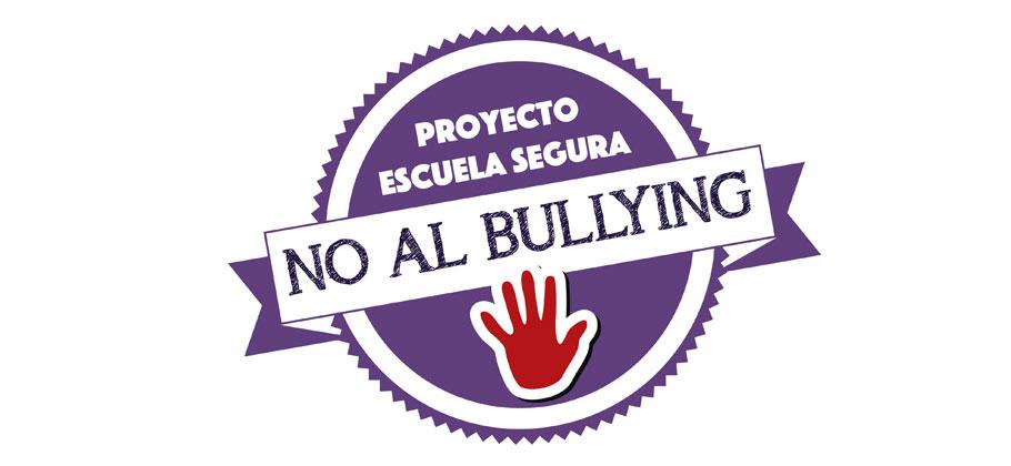 Proyecto Escuela Segura-No Al Bullying presenta sus resultados 2018