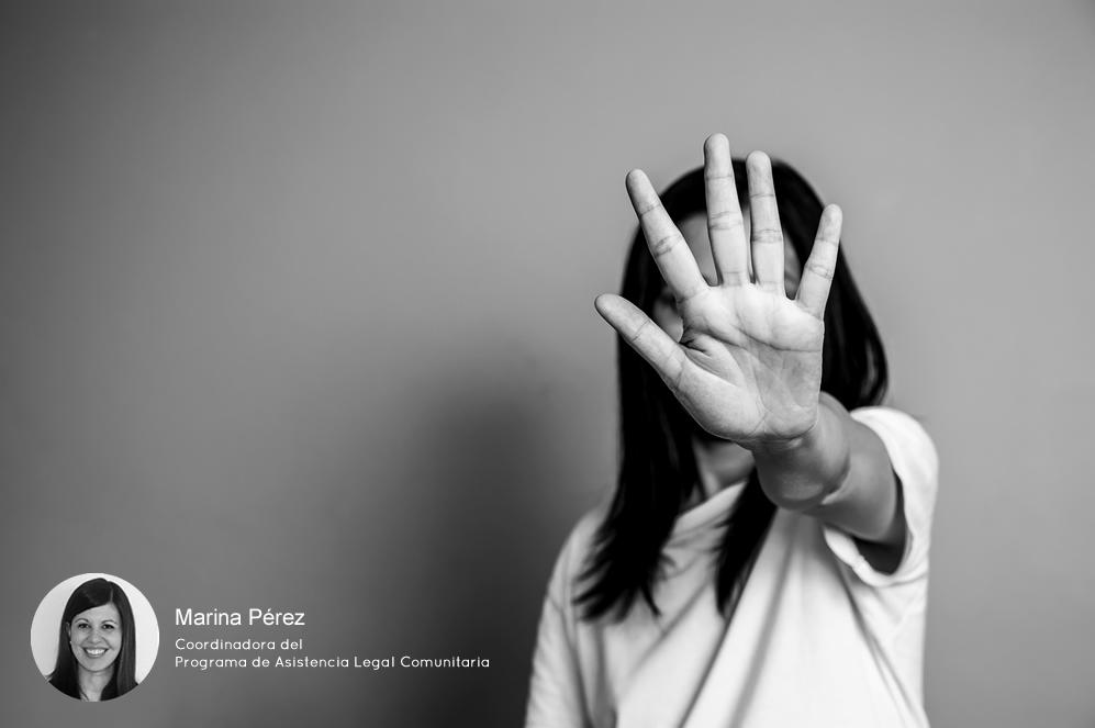 25 de noviembre: Día Internacional de la Eliminación de la Violencia contra la Mujer. Todo lo que deberías saber