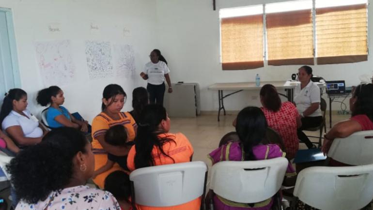 Fundamorgan y Nutrehogar se unen para educar sobre el cuidado del medio ambiente