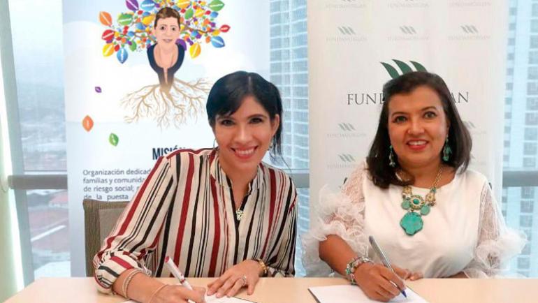 Convenio por los derechos humanos de mujeres, niños, niñas y adolescentes