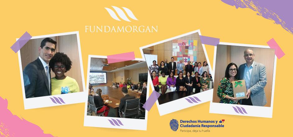 Fundamorgan celebra otro año más de su programa Ciudadanía Responsable