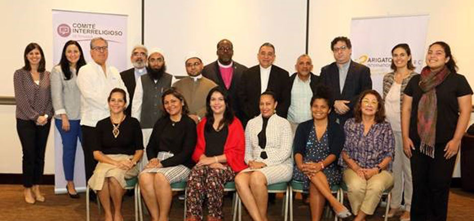 Fundamorgan participó en Conversatorio sobre la Convención de los Derechos del Niño