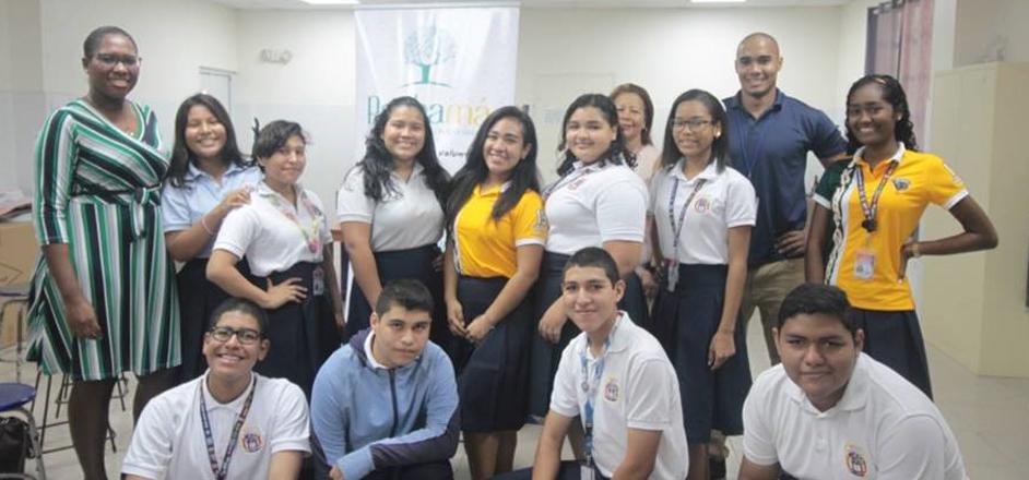 Fundamorgan une esfuerzos con Grupo Ecológico Pachamá