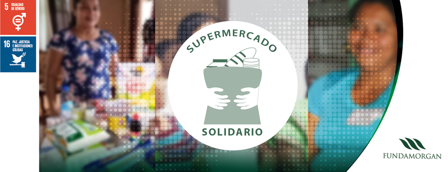 Supermercado Solidario