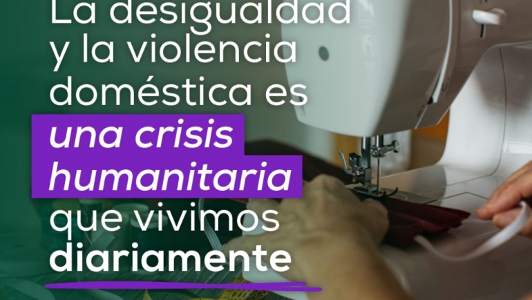"""Resumen de Informe presentado por """"La IPG Panamá frente al COVID-19"""""""