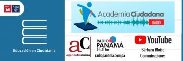 """Segmento """"Academia Ciudadana Radio"""""""