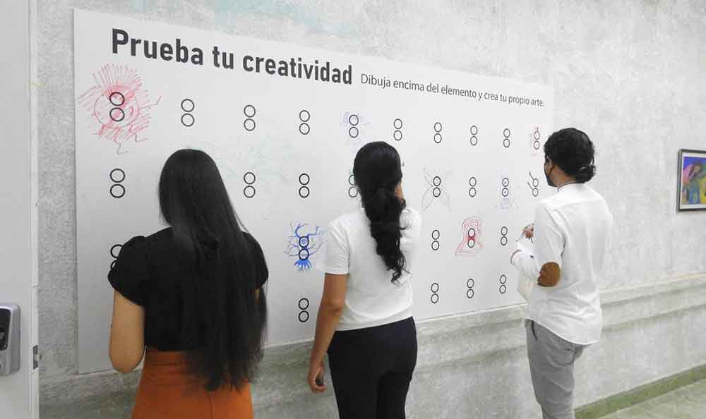 """Fundamorgan y el Museo de Arte Contemporáneo (MAC Panamá) presentan a los ganadores de la iniciativa """"Desafíos de la juventud en tiempos de pandemia: derechos humanos y participación ciudadana""""."""