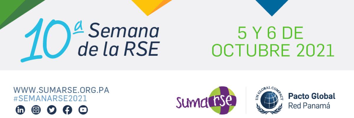 Morgan & Morgan es patrocinador de la Semana de la RSE. ¡Te invitamos a participar!